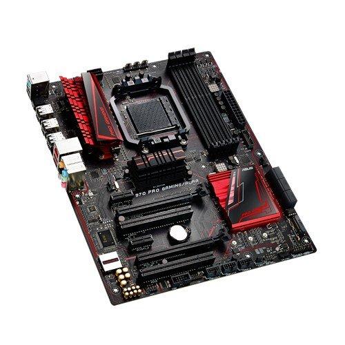 Image ASUS 970 Pro Gaming/Aura ATX DDR3 AM3 Motherboard no. 3