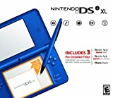 Nintendo DSi XL - Midnight Blue