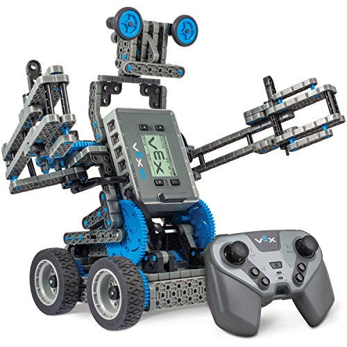 VEX IQ Robotics Construction Kit (Vex Robotics Kits)