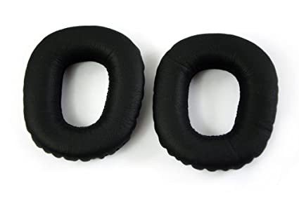 VEVER/® Replacement Sponge Earpads Ear Pads PAD Cushion for Logitech H800 Wireless Headset