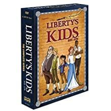 Liberty's Kids: Complete Series (1996)