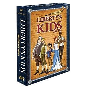 Liberty's Kids: Complete Series (1996)