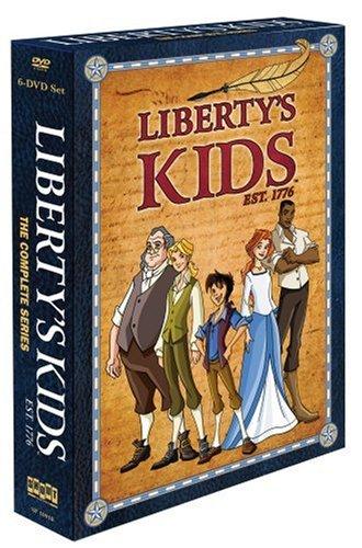 Liberty S Kids Mimilove