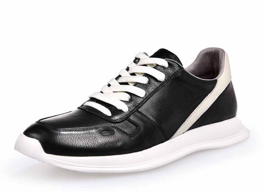 GLSHI Herrenschuhe 2018 Frühjahr neue neue neue weiße Schuhe