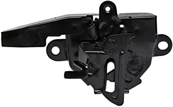 New TO1234133 Hood Latch for Toyota Prius C 2012-2014