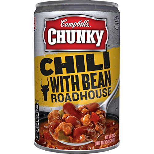 chili in can - 2