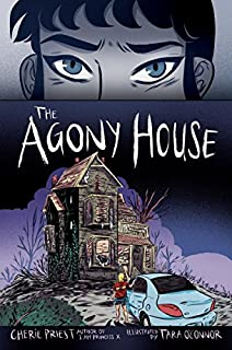 Book Cover: The Agony House