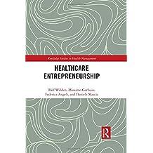 Entrepreneurship in Healthcare