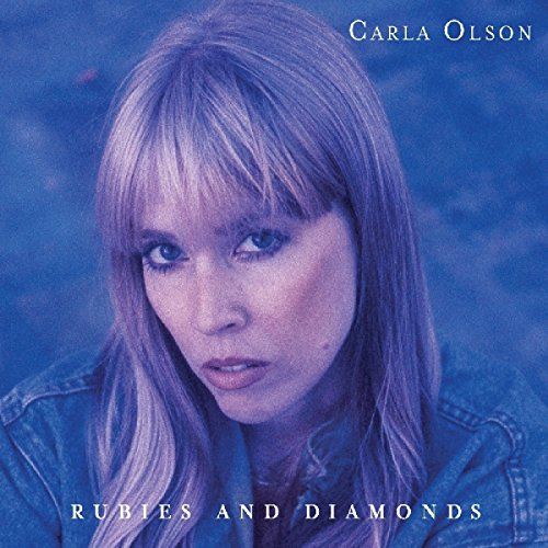 Rubies & Diamonds - Olson Stack