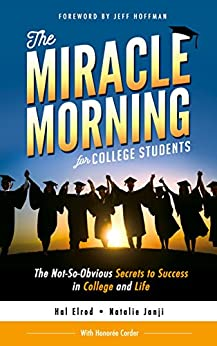 Miracle Morning College Students Not So Obvious ebook product image