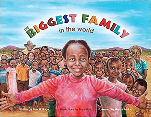 The Biggest Family in the World: The Charles Mulli Miracle