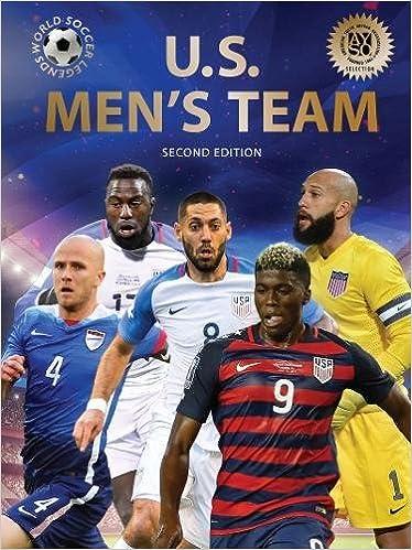 Descargar Libros En U.s. Men's Team Leer PDF