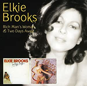Elkie Brooks Rich Man S Woman Amp Two Days Away Amazon