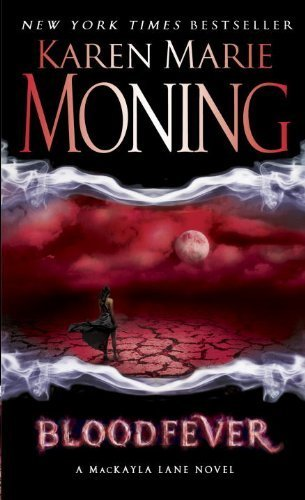 Bloodfever: Fever Series Book 2 By Moning, Karen