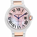 Cartier Ballon Bleu automatic-self-wind womens Watch W6920098 (Certified Pre-owned)