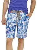 Robert Graham Intergalactic Swim Trunks Multi 32