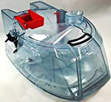 Bissell Tank Bottom Assembly - Complete #1600092