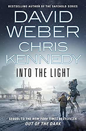 Into the Light (Out of the Dark Book 2) (English Edition