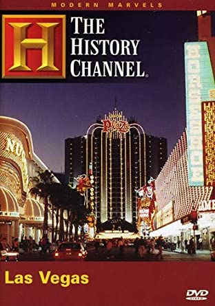 a328fbf76 Amazon.com: Modern Marvels - Las Vegas (History Channel) (A&E DVD ...