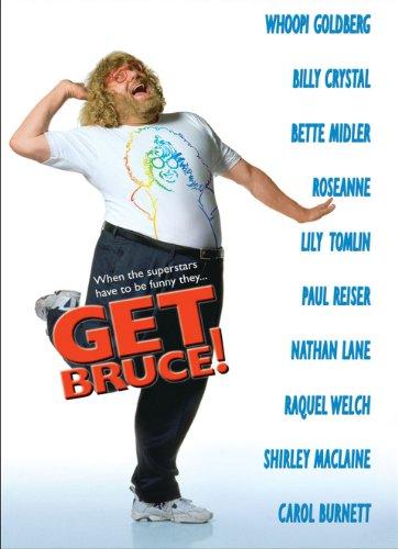 Get Bruce - Mit der Lizenz zum Lachen Film