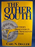 The Other South, Carl N. Degler, 0060110228