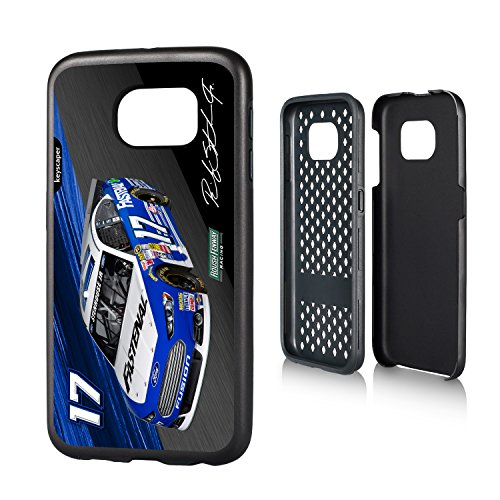 Ricky Stenhouse Jr 17 Fastenal Galaxy S6 Rugged Case Nascar