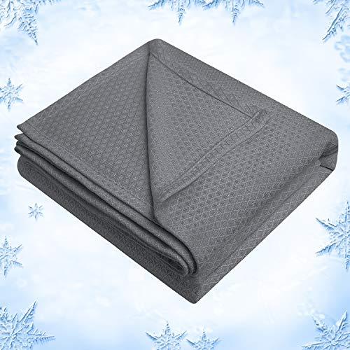 LAGHCAT Cooling Blankets for