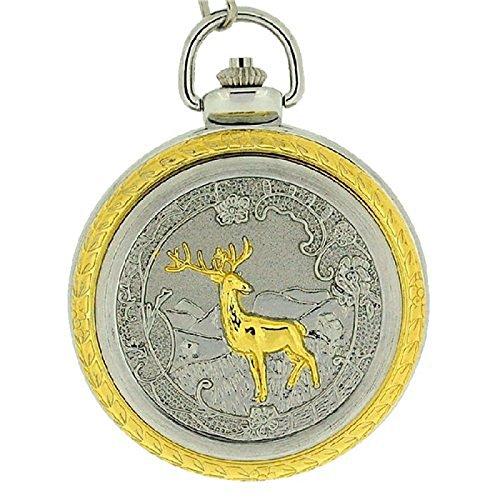 Boxx Deer Jumbo Size Pocket Wa