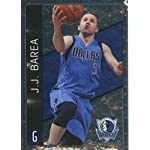 2016-17 Panini NBA Basketball Stickers Card #200 J.J. Barea Mavericks