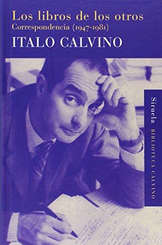 Descargar Libro Los Libros De Los Otros Italo Calvino