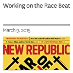 Working on the Race Beat | Jamil Smith