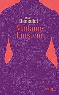 Madame Einstein, Benedict, Marie