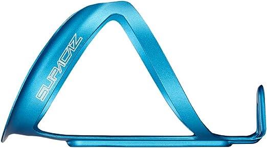 Supacaz Fly Cage Platinum Ice Blue Beyond Azul Extra Grande Hombres