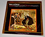Best Charles Dickens Audio Narrators - TALES OF TERROR - 2 RECORD SET Review