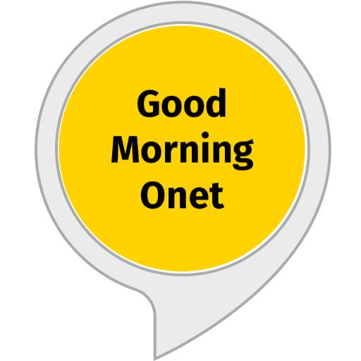 Good Morning Onet