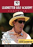 The Leadbetter Golf Academy Handbook, Allen F. Richardson, 1600786901