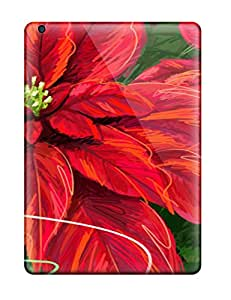 Christmas91 Case Compatible With Ipad Air/ Hot Protection Case