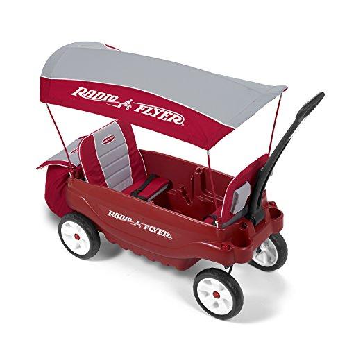 Radio Flyer Build Wagon Plastic product image