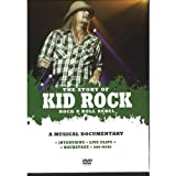 Rock & Roll Rebel with Kid Rock
