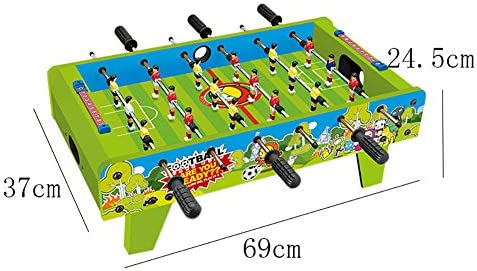 TTIK Juego de futbolín, Juego de fútbol de Mesa, Juego de futbolín ...