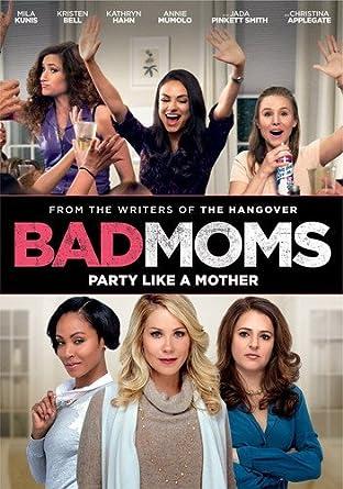 「Bad Moms Movie」の画像検索結果