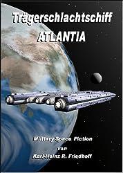 Trägerschlachtschiff Atlantia