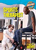 img - for Sports Therapist (Cool Careers (Cherry Lake)) book / textbook / text book
