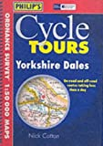 Philip's Cycle Tours Yorkshire Dales by Philips (2002-03-11)