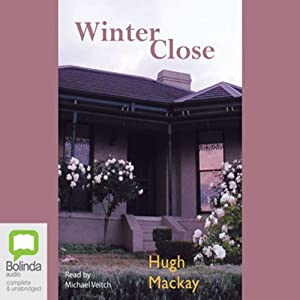 Winter Close Audiobook