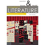 COMPACT Literature: Reading, Reacting, Writing, 9th (The Kirszner/Mandell Literature Series)