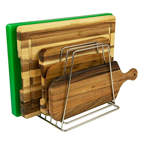 Buy cutting board holder for countertop