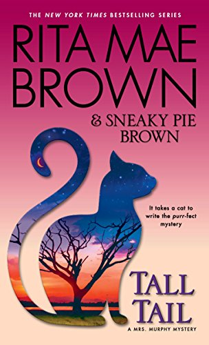 Tall Tail: A Mrs. Murphy Mystery cover