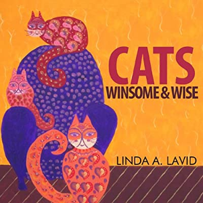 Cats: Winsome & Wise: An Art Catalog