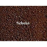 Aquaterratec Axogravel Schoko 5Kg, Spezialbodengrund für Axolotl